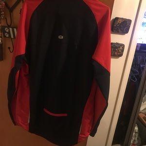Sugoi Zap bike jacket